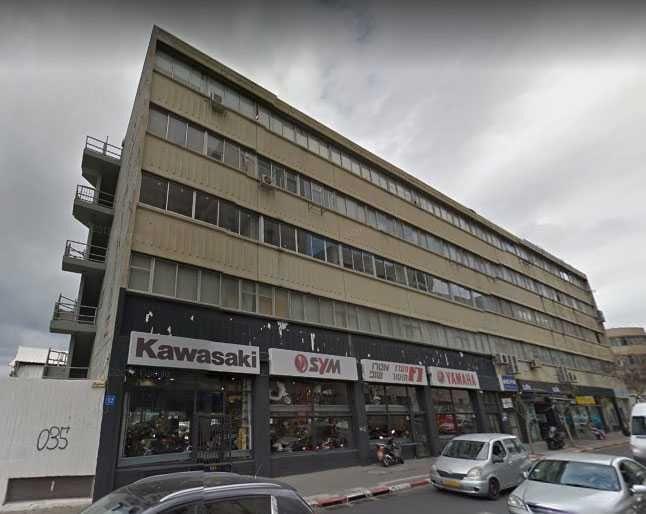 בניין שוקן 32  בתל אביב יפו | רמת הבניין classB | תמונה #0 - 1