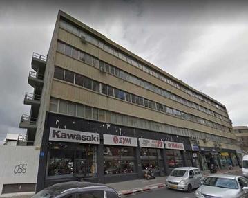בניין שוקן 32  בתל אביב יפו | רמת הבניין classB | תמונה #3 - 1