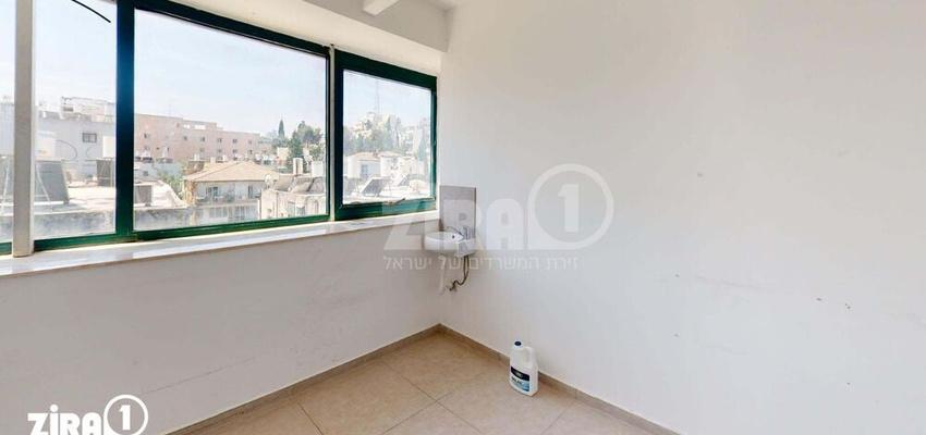 משרד בבניין מגדלי אמריקנה | קומה 3 | שטח 15מ״ר  | תמונה #0 - 1