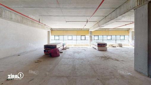 משרד בבניין בניין בלורי | קומה 2 | שטח 463מ״ר  | תמונה #4 - 1
