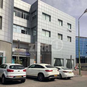 בניין התקשורת 5 באשדוד | רמת הבניין classB | תמונה #4 - 1