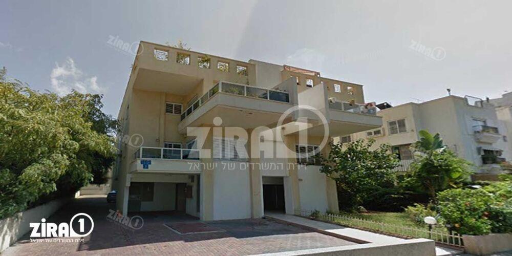 בניין וולמן 3 בתל אביב יפו | רמת הבניין classB | תמונה #0 - 1