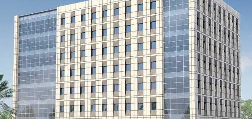 בניין בית ארז ברחובות | רמת הבניין classB | תמונה #0 - 1