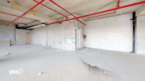 משרד בבניין A TOWER | קומה 6 | שטח 263מ״ר  | תמונה #4 - 1