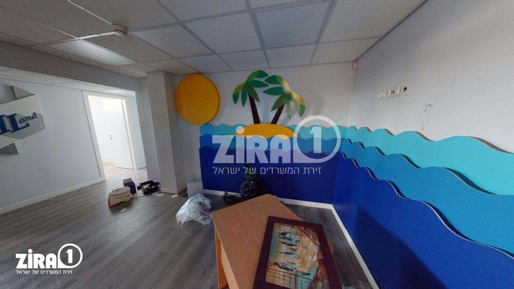 משרד בבניין המלאכה 39 | קומה 1 | שטח 180מ״ר  | תמונה #0 - 1
