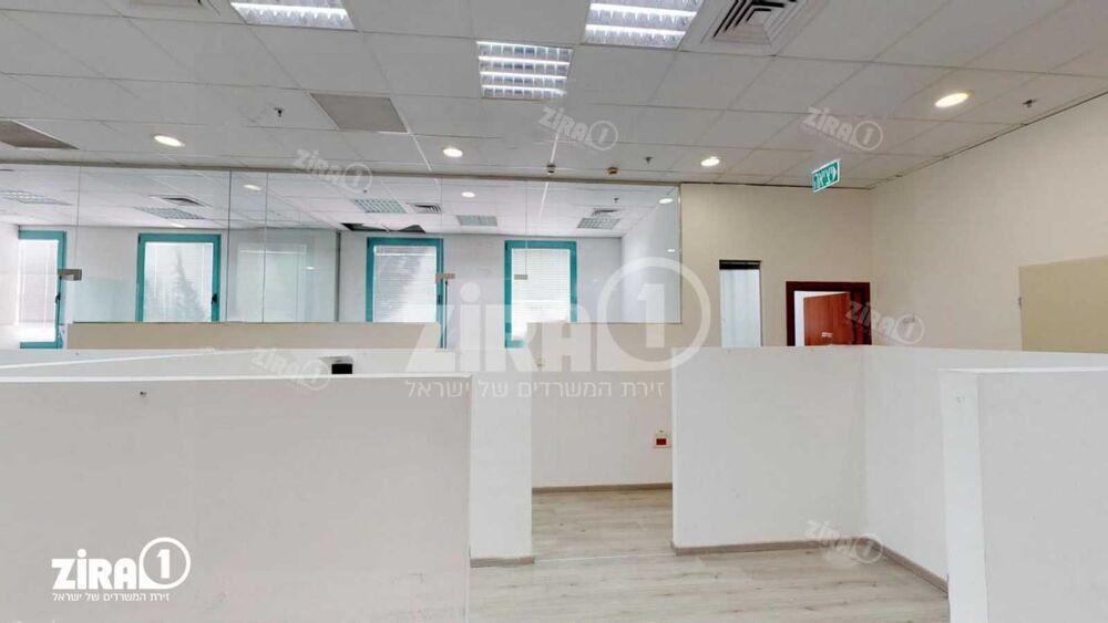 משרד בבניין אספן | קומה 2 | שטח 220מ״ר  | תמונה #0 - 1
