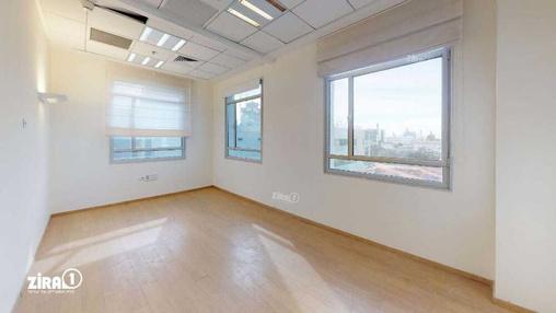 משרד בבניין פארק אולימפיה - בניין C | קומה 4 | שטח 270מ״ר  | תמונה #1 - 1