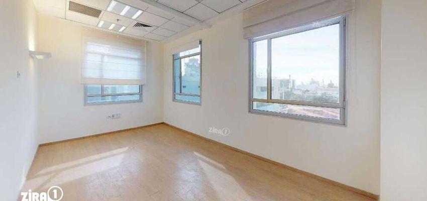 משרד בבניין פארק אולימפיה - בניין C | קומה 4 | שטח 270מ״ר  | תמונה #0 - 1