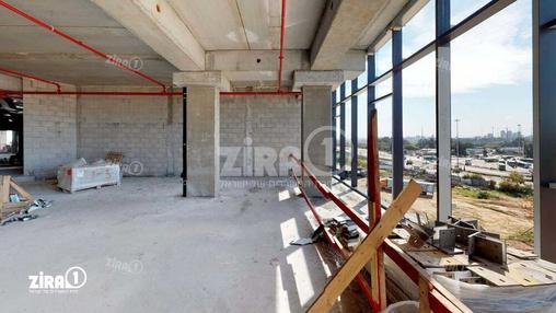 משרד בבניין null | קומה 3 | שטח 228מ״ר  | תמונה #1 - 1