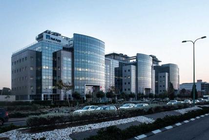 בניין בית המרטון - בניין B בפתח תקווה | רמת הבניין classA | תמונה #5 - 1