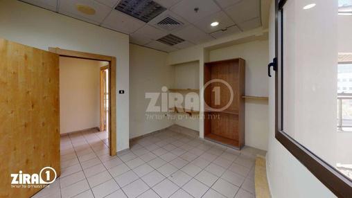 משרד בבניין המשביר 4  | קומה 2 | שטח 120מ״ר  | תמונה #8 - 1
