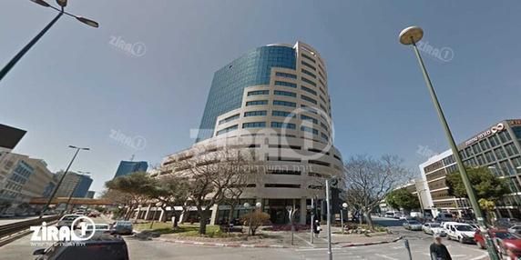 בניין REIT 1 - מגדל חשמונאים בתל אביב יפו | רמת הבניין classB | תמונה #2 - 1