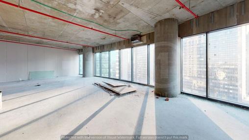 משרד בבניין מגדל ספיר | קומה 11 | שטח 185מ״ר  | תמונה #0 - 1