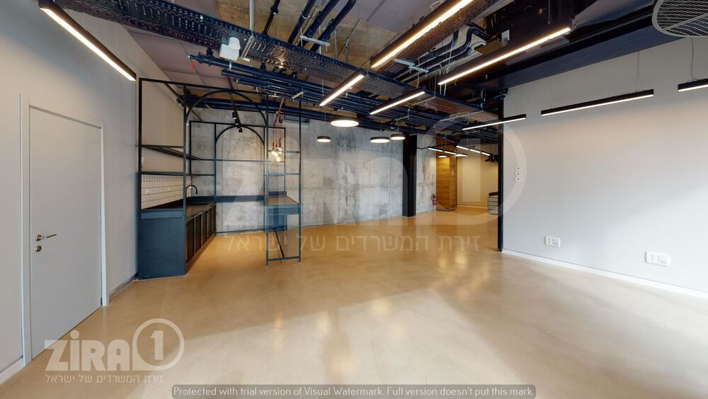משרד בבניין מגדל ספיר   קומה 12   שטח nullמ״ר    תמונה #0 - 1