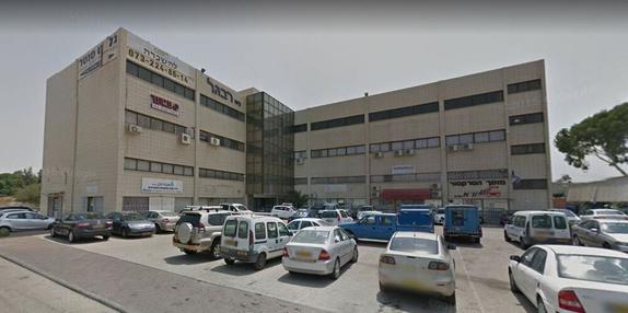 בניין בניין רב גל בחיפה | רמת הבניין classB | תמונה #3 - 1