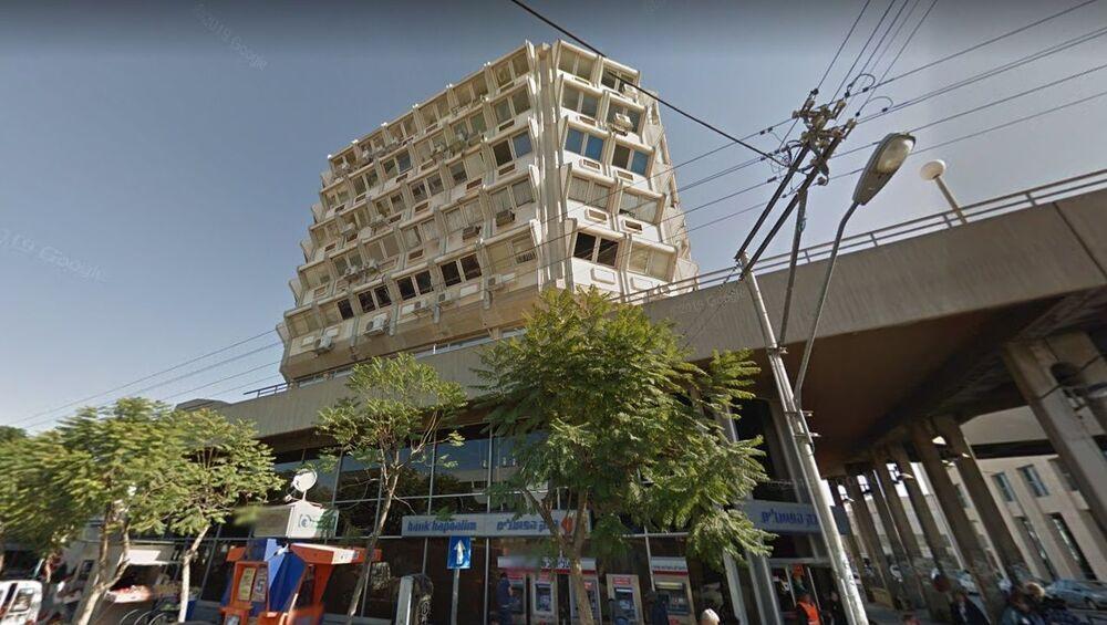 בניין מגדל העצמאות בבאר שבע | רמת הבניין classB | תמונה #0 - 1