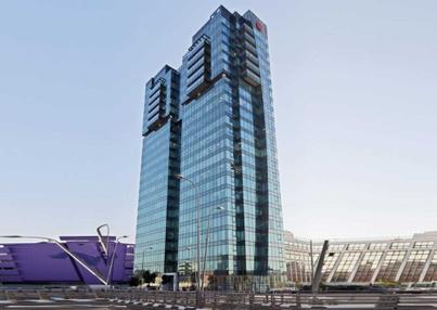 בניין מגדל אלקטרה סיטי בתל אביב יפו | רמת הבניין classA | תמונה #12 - 1