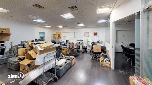 משרד בבניין H5 מרכז עסקים | קומה 1 | שטח 90מ״ר  | תמונה #4 - 1
