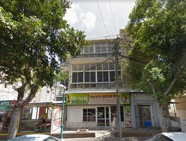 בניין הרצליה 12 בחיפה | רמת הבניין classB | תמונה #20 - 1