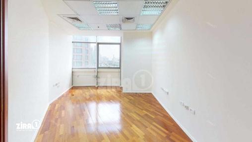 משרד בבניין בית גיבור ספורט  | קומה 16 | שטח 80מ״ר  | תמונה #12 - 1