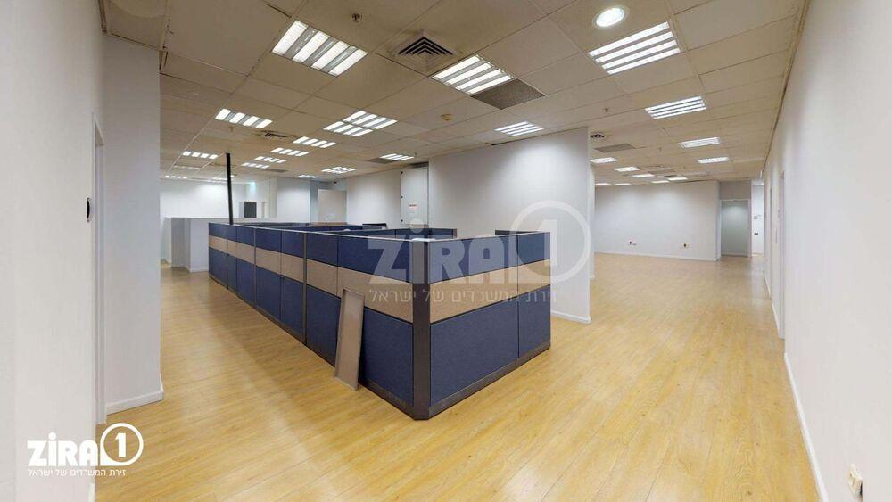 משרד בבניין פארק דניב - בית גילת 2 | קומה 0 | שטח 418מ״ר  | תמונה #0 - 1