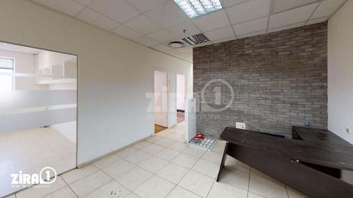 משרד בבניין מגדל משה אביב | קומה 42 | שטח 177מ״ר  | תמונה #23 - 1