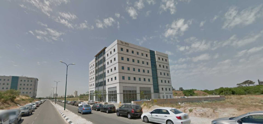 בניין בית גל ברחובות | רמת הבניין classB | תמונה #0 - 1