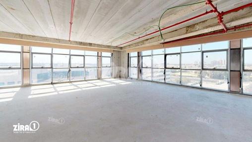 משרד בבניין Space ראשון לציון | קומה 6 | שטח 150מ״ר  | תמונה #4 - 1