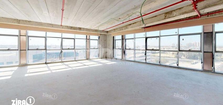 משרד בבניין Space ראשון לציון | קומה 6 | שטח 150מ״ר  | תמונה #0 - 1