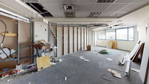 משרד בבניין בית כנרת | קומה 3 | שטח 150מ״ר  | תמונה #17 - 1
