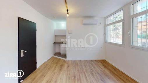 משרד בבניין ז'בוטינסקי 43   | קומה 1 | שטח 20מ״ר  | תמונה #2 - 1