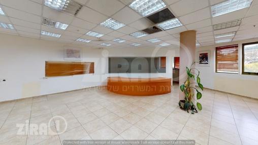 משרד בבניין מרכז פרל סאדאב | קומה 1 | שטח 269מ״ר  | תמונה #3 - 1