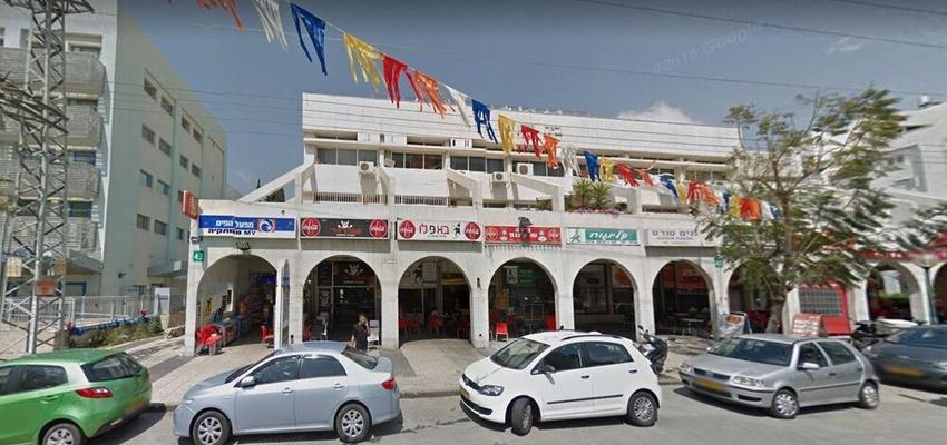 בניין בית ניסן- כפר סבא בכפר סבא | רמת הבניין classC | תמונה #0 - 1