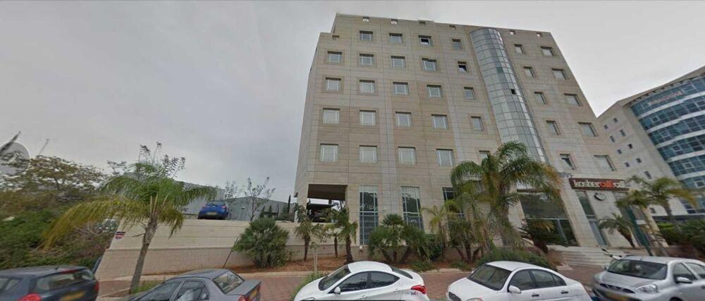 בניין בית אולימפיה בפתח תקווה | רמת הבניין classB | תמונה #0 - 1