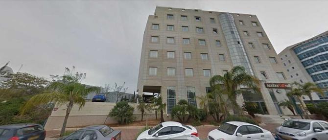 בניין בית אולימפיה בפתח תקווה | רמת הבניין classB | תמונה #11 - 1
