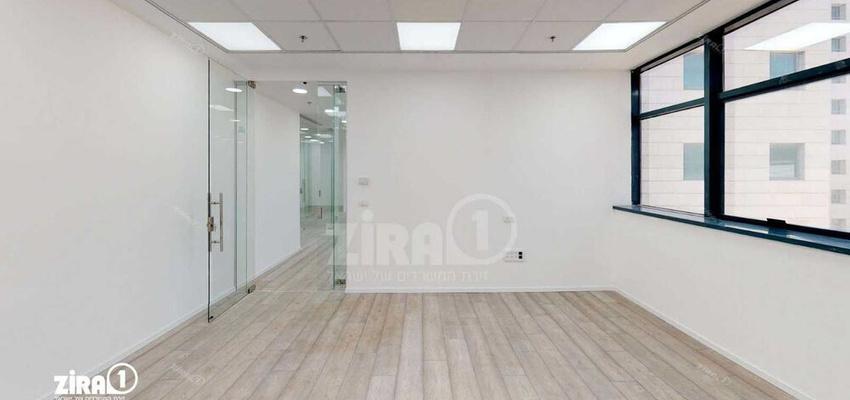 משרד בבניין הרצליה ביזנס פארק - בניין E | קומה 3 | שטח 163מ״ר  | תמונה #0 - 1