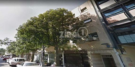 בניין השרון 21 בתל אביב יפו   רמת הבניין classC   תמונה #0 - 1