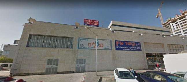 בניין שדרות הרצל 1 באשדוד | רמת הבניין classB | תמונה #4 - 1
