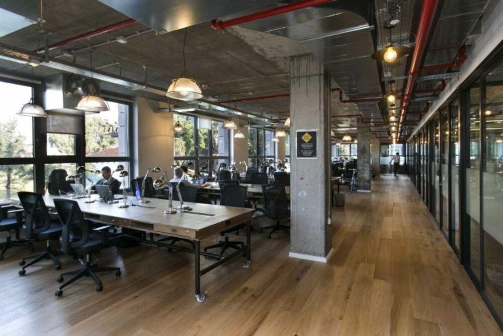 חלל עבודה: WeWork Sarona Tel Aviv בתל אביב יפו | קומה: 3 | תמונה #8 - 1