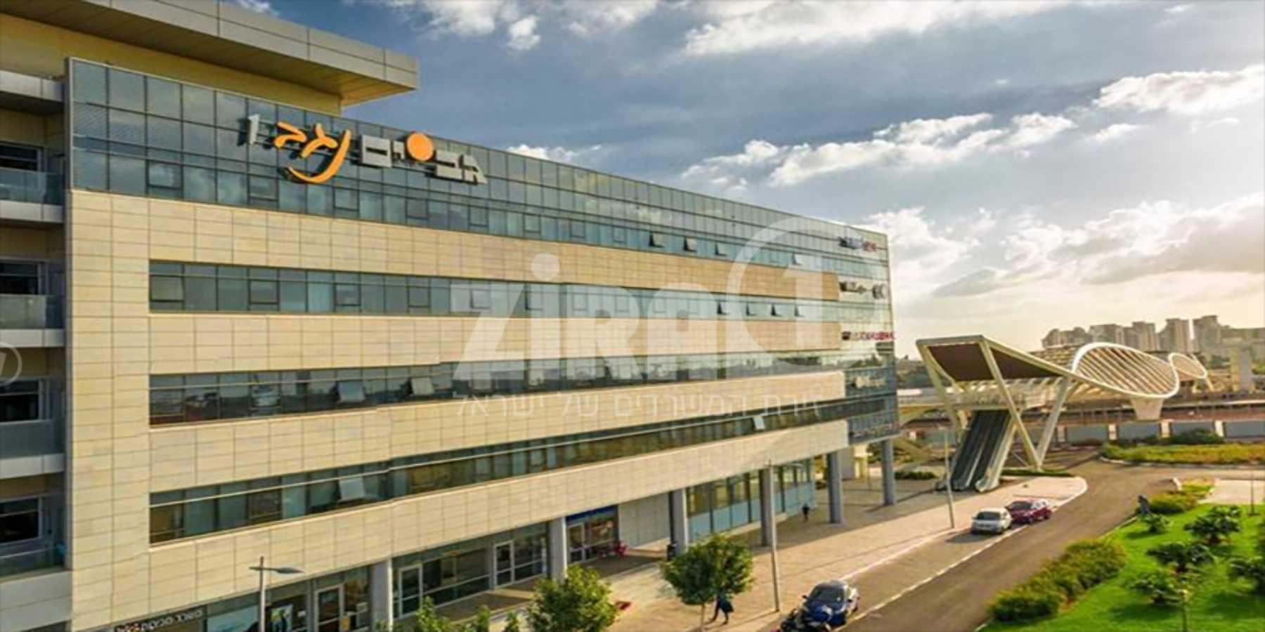 בניין פארק הייטק גב ים באר שבע- בניין 1 בבאר שבע | רמת הבניין classA | תמונה #0 - 1