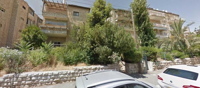 בניין שדרות בן מימון 14 בירושלים   רמת הבניין classC   תמונה #10 - 1