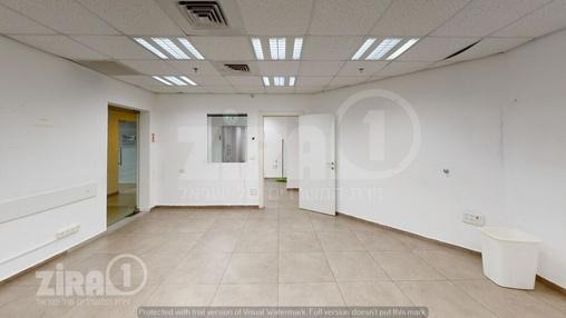 משרד בבניין מרכז אלרוד | קומה 3 | שטח 140מ״ר  | תמונה #19 - 1