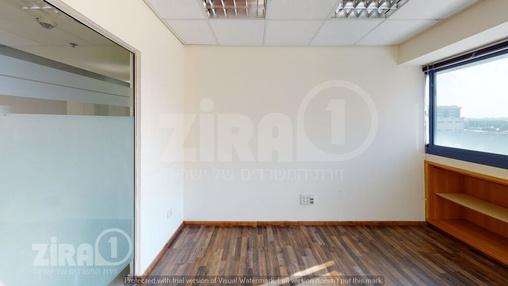 משרד בבניין מרכז אלרוד | קומה 3 | שטח 270מ״ר  | תמונה #17 - 1
