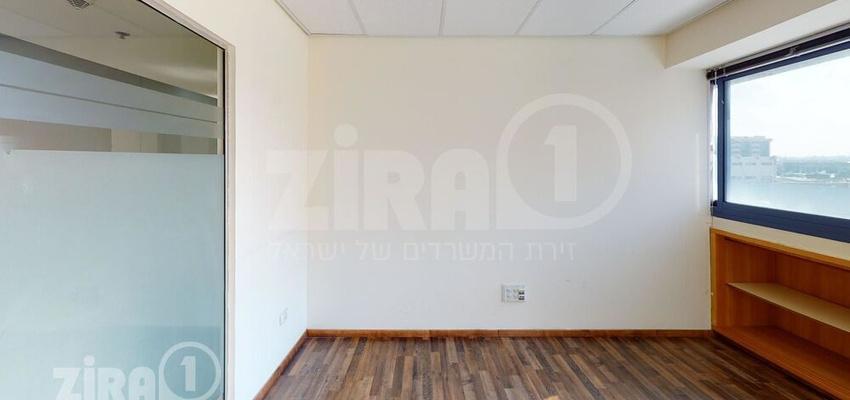 משרד בבניין מרכז אלרוד | קומה 3 | שטח 270מ״ר  | תמונה #0 - 1
