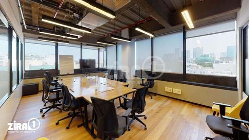 חלל עבודה Mindspace Rotschild בתל אביב יפו | קומה 2 | תמונה #8 - 1