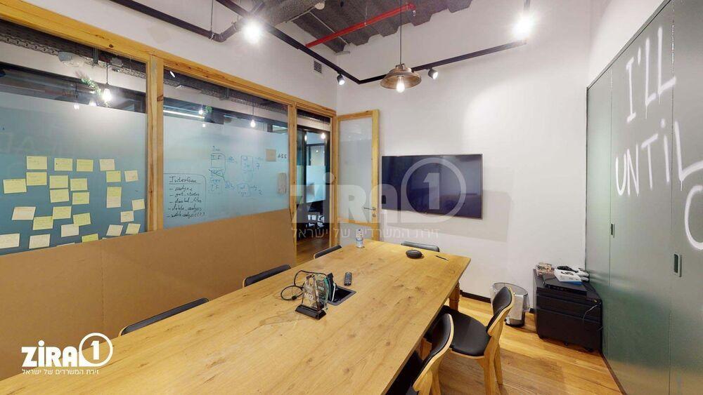 Mindspace Rotschild | משרד פרטי ל-  1 - 12 אנשים  | תמונה #3 - 1