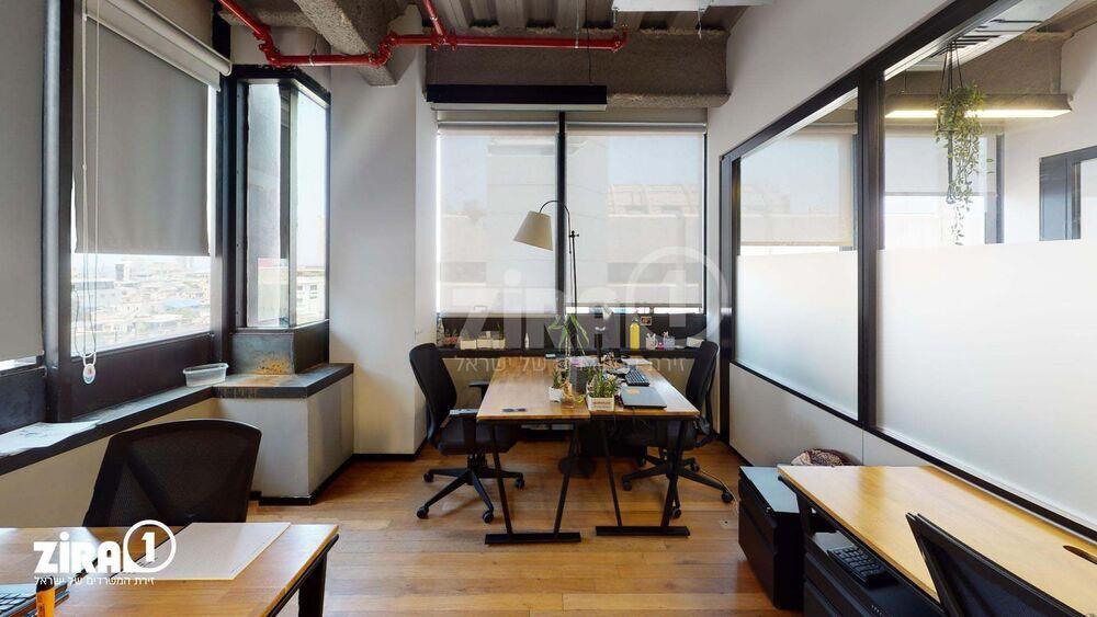 Mindspace Rotschild | משרד פרטי ל-  1 - 25 אנשים  | תמונה #2 - 1