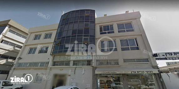בניין היוזמים 6 באור יהודה | רמת הבניין classC | תמונה #3 - 1