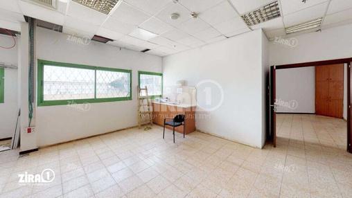 משרד בבניין בית דניאל | קומה 0 | שטח 103מ״ר  | תמונה #6 - 1