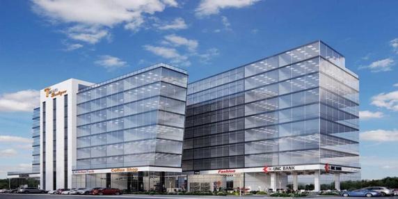 פרויקטים בהקמה Titanium Boutique בנתניה | רמת הבניין classA | תמונה #7 - 1